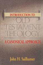 Introduction to Old Testament Theology PDF