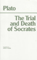 The Trial and Death of Socrates
