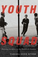 Youth Squad PDF