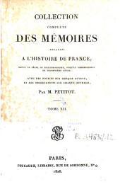 Mémoires de messire Philippe de Comines, seigneur d'Argenton: où l'on trouve l'histoire des rois de France Louis XI et Charles VIII, Volume3