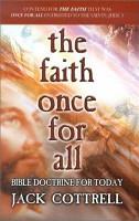 The Faith Once for All PDF