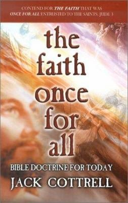 The Faith Once for All