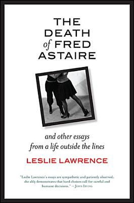 The Death of Fred Astaire PDF