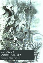 Life of Israel Putnam   Old Put   PDF