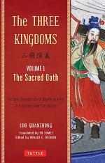 Three Kingdoms, Volume 1: The Sacred Oath