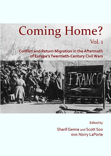 Coming Home? Vol. 1