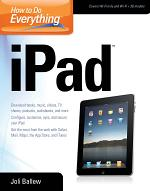 How to Do Everything iPad