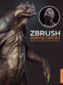 ZBrush Characters and Creatures PDF