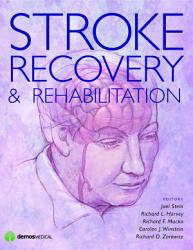 Stroke Recovery And Rehabilitation Book PDF