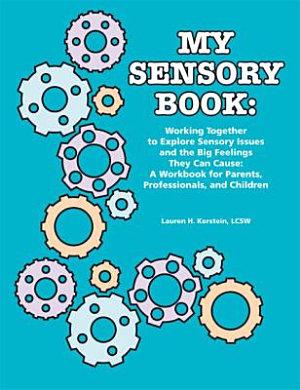 My Sensory Book