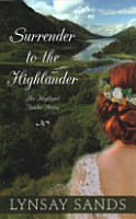 Surrender to the Highlander PDF