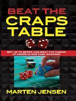 Beat the Craps Table PDF