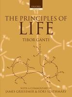The Principles of Life PDF