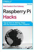Raspberry Pi Hacks PDF