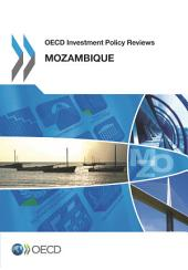 OECD Investment Policy Reviews OECD Investment Policy Reviews: Mozambique 2013