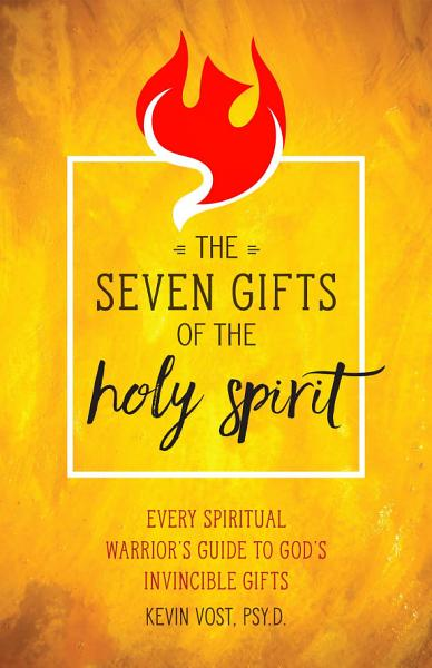 Download Seven Gifts of the Holy Spirit Book