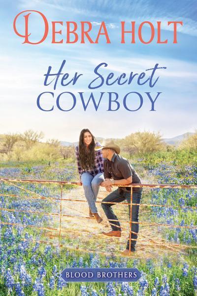 Download Her Secret Cowboy Book
