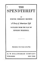 The Spendthrift