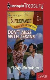 Don't Mess with Texans