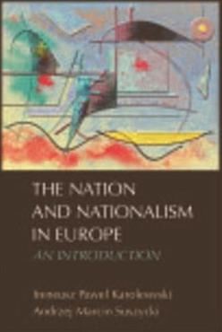 Nation and Nationalism in Europe PDF