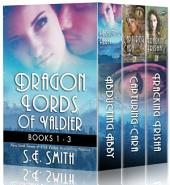 Dragon Lords of Valdier Boxset: Books 1-3