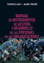 Manual de instrumentos de gesti  n y desarrollo de las personas en las organizaciones PDF