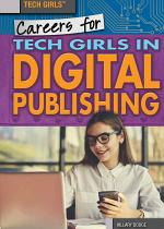 Careers for Tech Girls in Digital Publishing