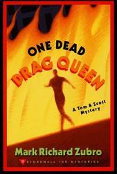 One Dead Drag Queen Book PDF