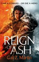 Reign of Ash PDF