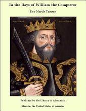 In the Days of William the Conqueror