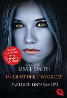 Tagebuch eines Vampirs   Im Licht der Ewigkeit PDF