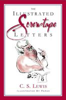 The Screwtape Letters   Special Illustrated Edition PDF