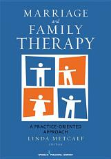 Marriage and Family Therapy PDF