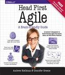 Head First Agile Book PDF
