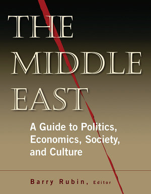 The Middle East PDF