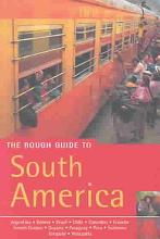 The Rough Guide to South America PDF