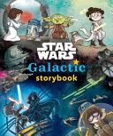 Download Star Wars Galactic Storybook Book