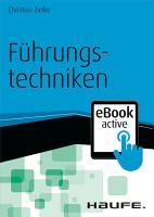 F  hrungstechniken eBook active PDF