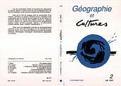 Géographie et Cultures n°2