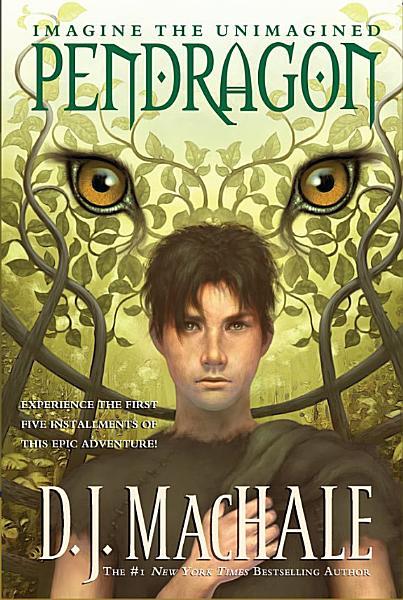 Pendragon Books 1 5