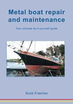 Metal boat maintenance-A do it yourself guide