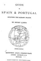 Guide to Spain   Portugal PDF