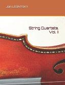 String Quartets. Vol. II