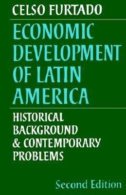 Economic Development of Latin America PDF