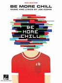 Be More Chill PDF