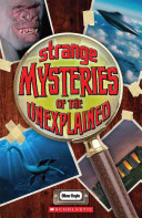 Strange Mysteries Of The Unexplained Book PDF