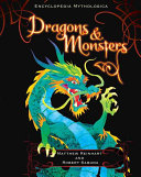 Dragons and Monsters Book