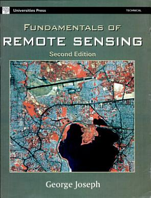 Fundamentals of Remote Sensing