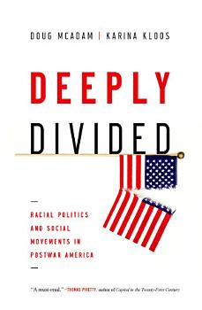 Deeply Divided PDF