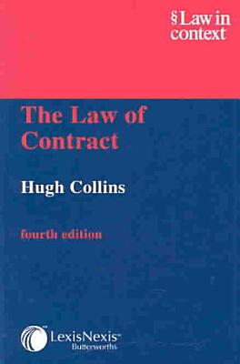 The Law of Contract PDF